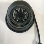 1.3 MP IP Camera Vandal Resistant
