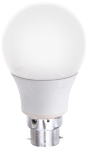 LED Bulb Bayonet
